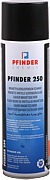 Pfinder 250 spray