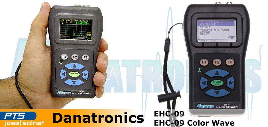 Danatronics EHC-09 / EHC-09 Color Wave