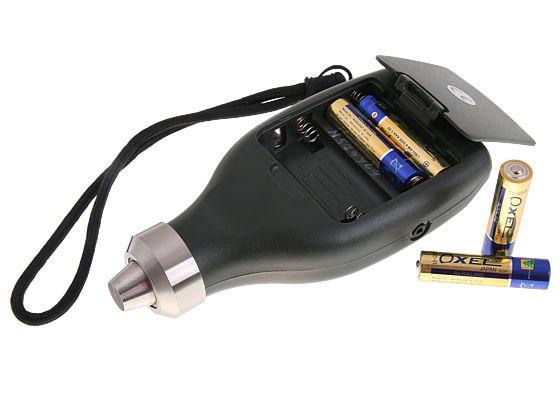 Ultrazvukový tloušťkoměr TM-8816C