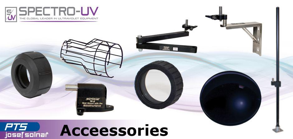 Acceessories Spectroline