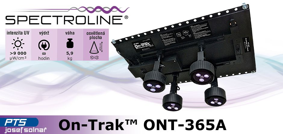 On-Trak™ ONT-365A