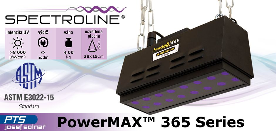 PowerMAX™ 365 Series