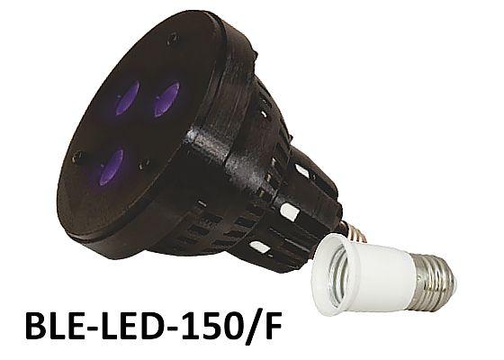 náhradní UV-A LED žárovka