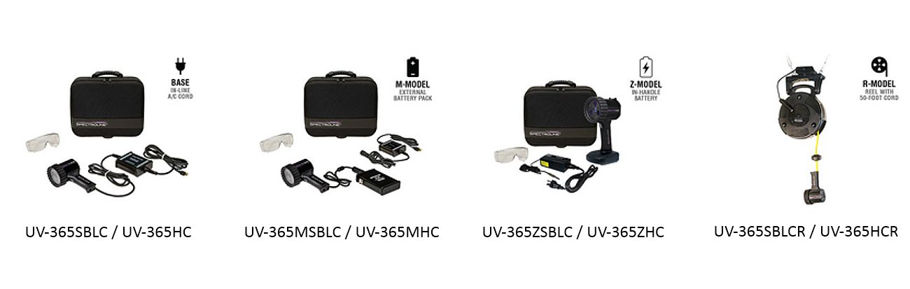 uVision™ 365 Series / Deluxe