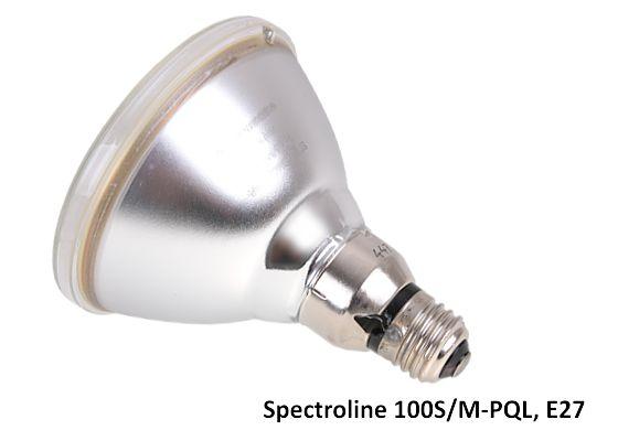 Příslušenství Spectroline