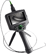 IdealBorescope Green kit