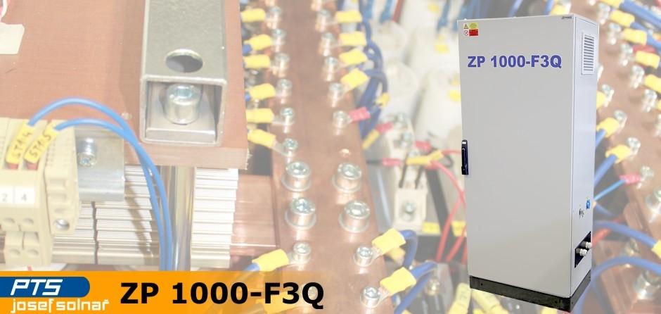 Crack Detectors ZP 1000-F3Q