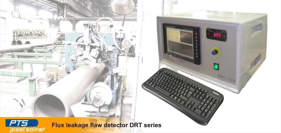 Дефектоскопы потока рассеяния DRT