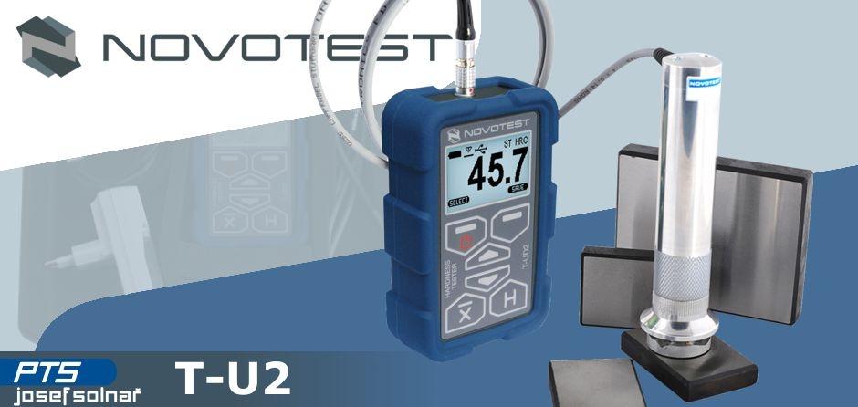 NOVOTEST T-U2