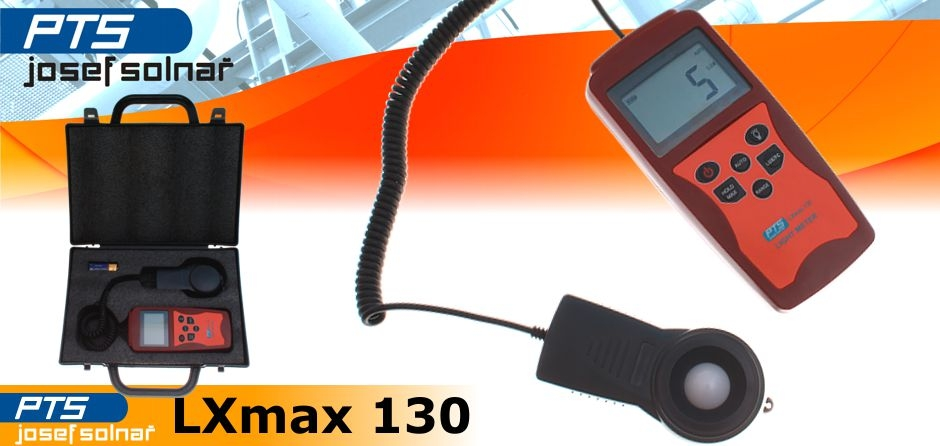 Photometer LXmax 130
